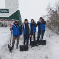 Зауралье приняло I Творческий фестиваль студенческих отрядов Уральского федерального округа.