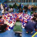 Окружной слет студенческих отрядов Уральского федерального округа
