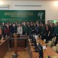 Зауральская молодежь примет участие во всероссийских  мероприятиях студенческих отрядов